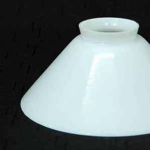 17 cm Lampenschirm aus Glas