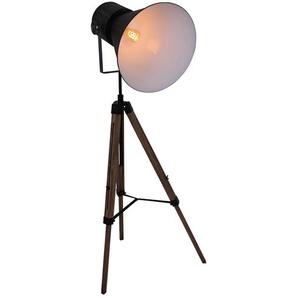 170 cm Tripod-Stehlampe Hinz