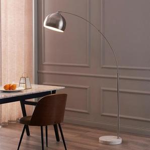 172 cm Bogenlampe Hartigan