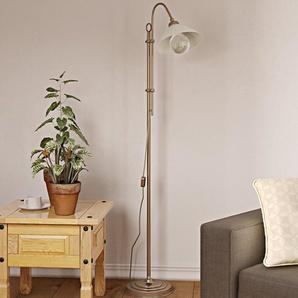 172 cm Bogenlampe Landlife