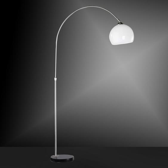 173 cm Stehlampe Beeler