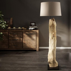 175 cm Stehlampe Finley