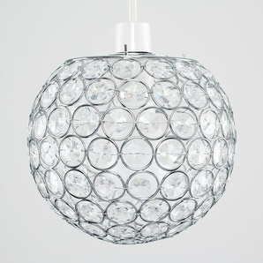 18 cm Lampenschirm Arrington aus Metall