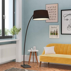 188 cm Bogenlampe