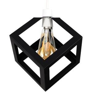 19 cm Lampenschirm Geometric aus Metall