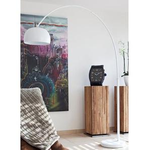195 cm Bogenlampe Aitkin