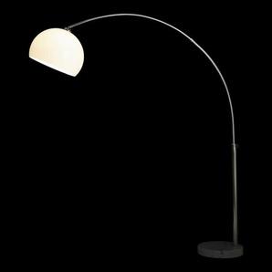 195 cm Bogenlampe Bow