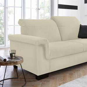 2,5-Sitzer, , mit Rückenverstellung, 210cm, FSC®-zertifiziert, DOMO collection