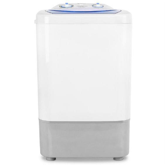 2,8 kg Waschmaschine OneConcept SG002