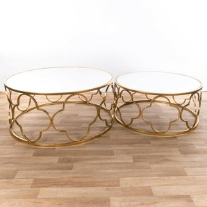 Harva 2 Piece Nest of Tables