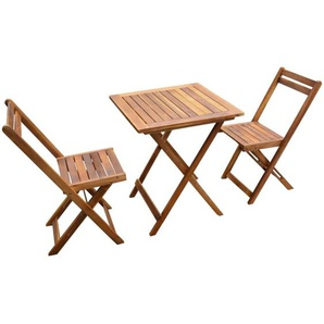 2-Sitzer Gartengarnitur Forster