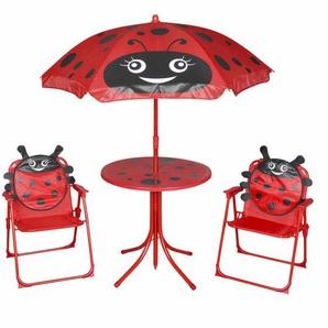 2-Sitzer Bistro-Set Darrian