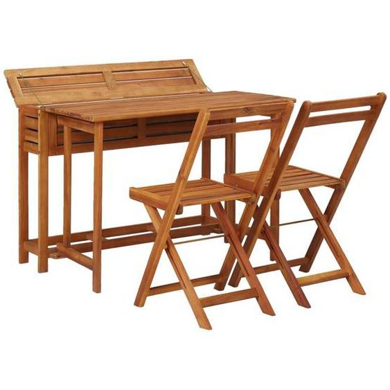 2-Sitzer Balkonset Middlewich