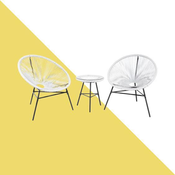 2-Sitzer Lounge-Set Estral