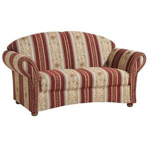 2-Sitzer Sofa Corona Streifen