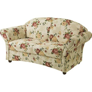 2-Sitzer Sofa Corona Natur