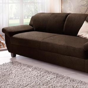 Home affaire 2-Sitzer , braun, 159cm, »Yesterday«, FSC®-zertifiziert