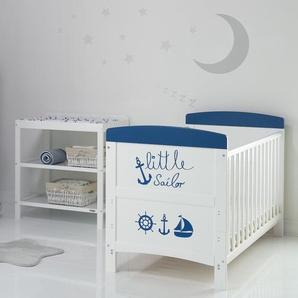2-tlg. Babyzimmer-Set Grace