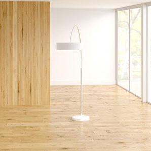 205 cm Bogenlampe