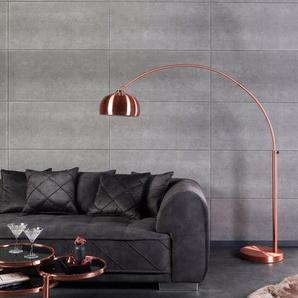210 cm Bogenlampe Ioanna