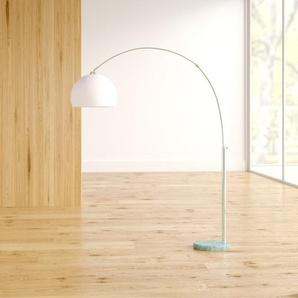 215 cm Bogenlampe