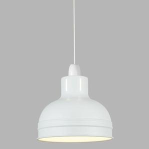 22 cm Lampenschirm für Pendelleuchte aus Metall