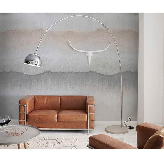 230 cm Bogenlampe Ike