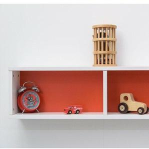 25 cm Bücherregal Templeton