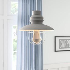 28 cm Lampenschirm aus Metall