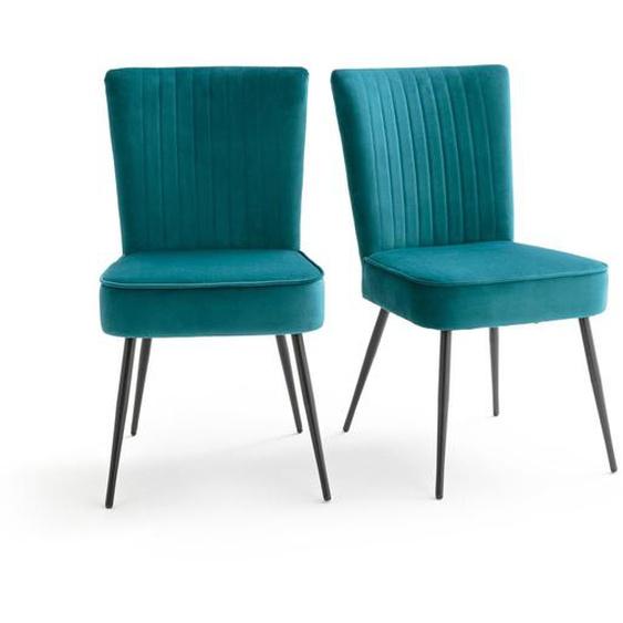 2er-set Stühle Im 50er-retro-stil Ronda