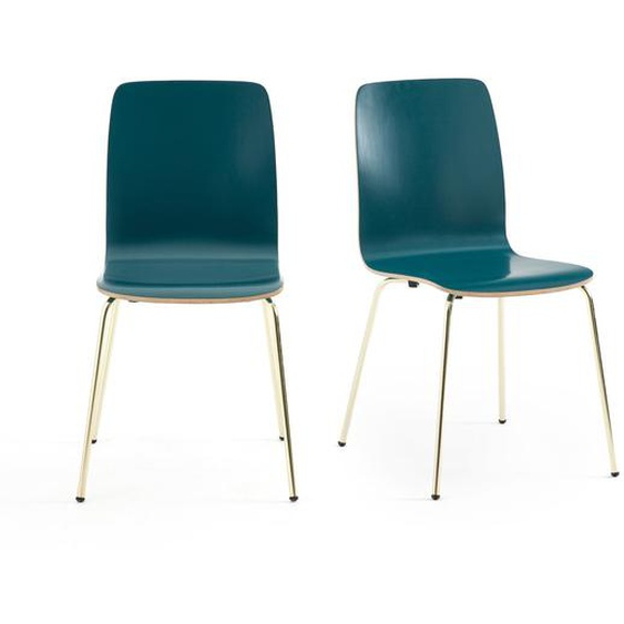 2er-set Stühle Isatis