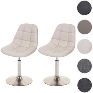 Esszimmerstühle aus Kunstleder Preisvergleich | Moebel 24