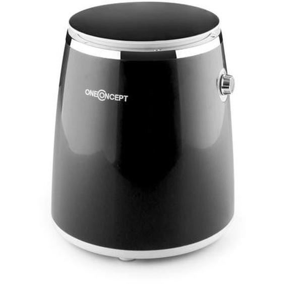 3,5 kg Waschmaschine OneConcept Ecowash-Pico