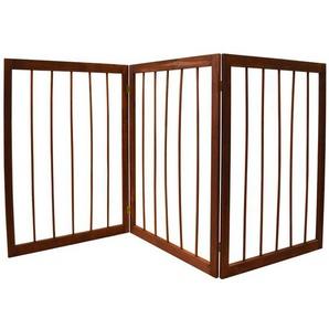 3 Section Folding Pet Gate