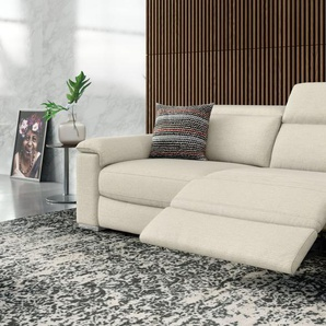 3-Sitzer Couch mit Relaxfunktion MACELLO