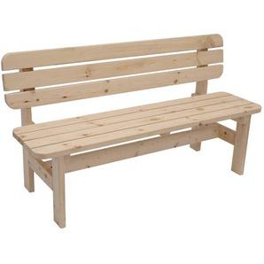 3-Sitzer Gartengarnitur Watauga