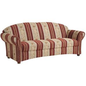 3-Sitzer Sofa Corona Streifen
