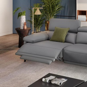 3-Sitzer Sofa CELANO Ledercouch