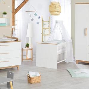 3-tlg. Babyzimmer-Set Finn