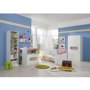 3-tlg. Babyzimmer-Set Lilly