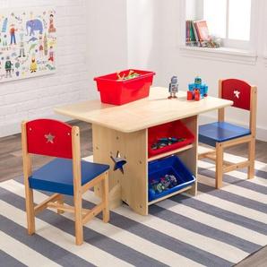 3-tlg. Kindersitzgruppe Star