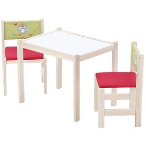 3-tlg. Kindersitzgruppe Waldhochzeit