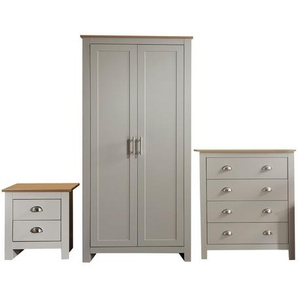 Boalt 3 Piece Bedroom Set