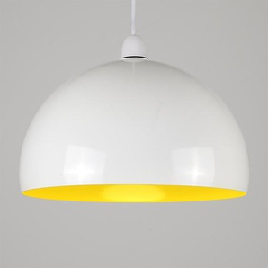 30 cm Lampenschirm Kim aus Metall