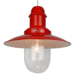 30 cm Lampenschirm Ledyard aus Glas