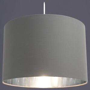 30 cm Lampenschirm Neave aus Baumwolle