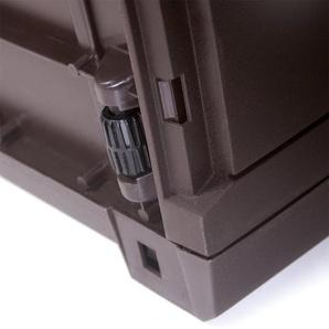 312 L Aufbewahrungsbox Matuba aus Kunststoff