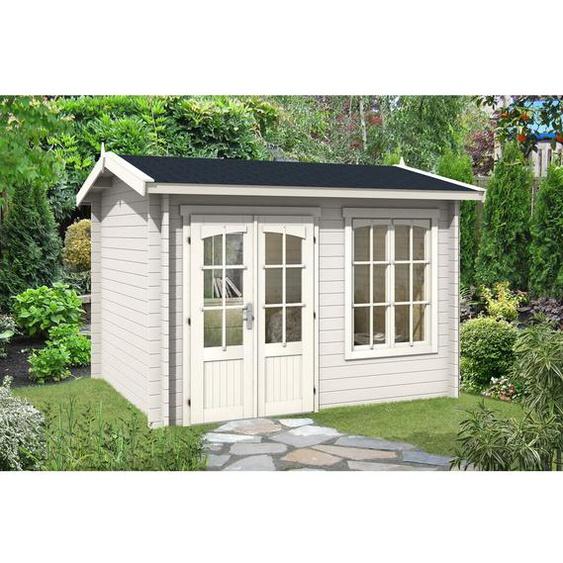 320 cm x 270 cm Gartenhaus Ashford