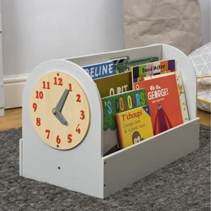 34 cm Bücher-Display Conkle