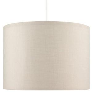 35 cm Lampenschirm Rolla aus Baumwolle